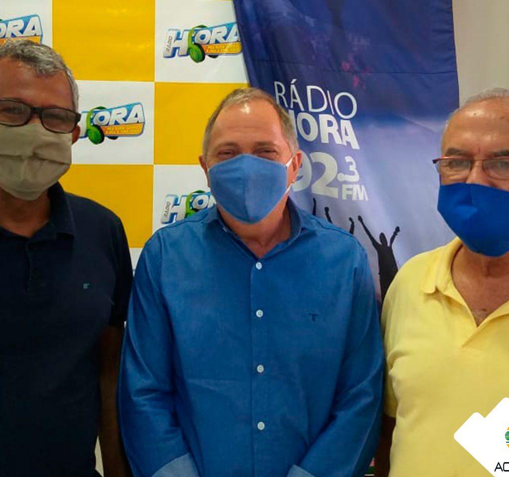 FALTA DE MATERIAIS DE CONSTRUÇÃO OCASIONA EM PARALISAÇÃO DE OBRAS EM CAMPO GRANDE